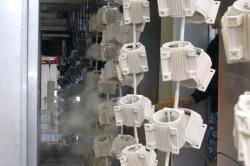 Verniciatura a polvere (ritocco) | Verniciatura Ruaro